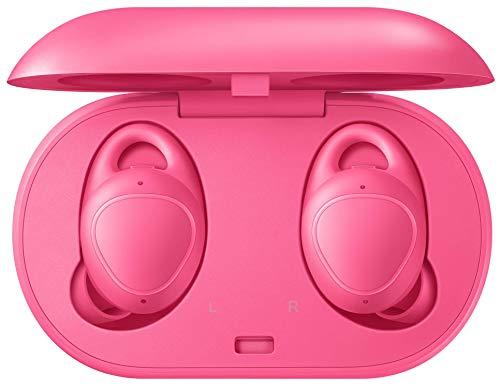 Samsung Gear Icon X SM-R150NZBAINU Wireless Bluetooth Earphones (Pink)