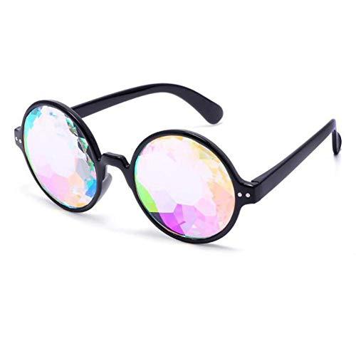 HPTAX-VB Spiegeln Retro/Vintage Sonnenbrille für Frauen und männer frühling scharnier Rahmen Party Prom Sonnenbrille Anti-müdigkeit Anti-Glare Anti-uv