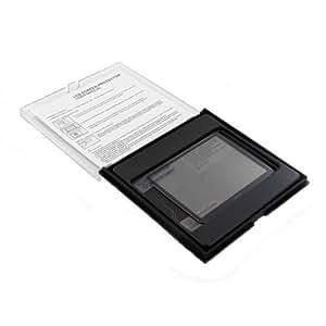 Original GGS Protection d'écran pour Fujifilm XT1 X-T1 Protège écran