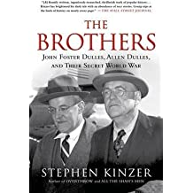 [(The Brothers)] [ By (author) Stephen Kinzer ] [October, 2014]