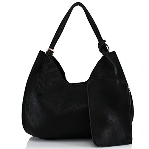 YourDezire ,  Damen Tasche schwarz