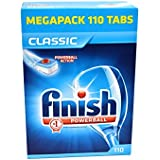 Finish Powerball Classic - 110 Tablets
