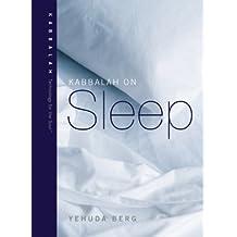Kabbalah on Sleep