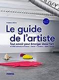 Le Guide de l'artiste...