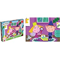 Ben & Holly's Little Kingdom Jigsaw Puzzle