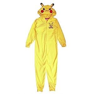 descuento más bajo la mejor moda Amazonas ▷ Pijamas de Pikachu - Los mejores modelos para niños y adultos