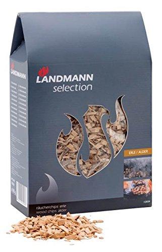 Landmann 1810251 Cherry Smoking Wood Chips