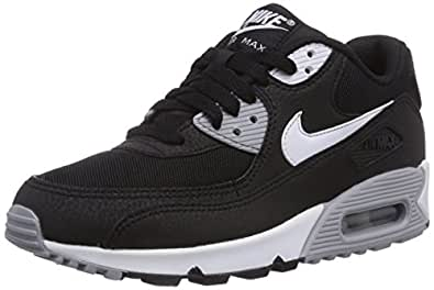 nike wmns air max 90 essential damen sneakers. Black Bedroom Furniture Sets. Home Design Ideas