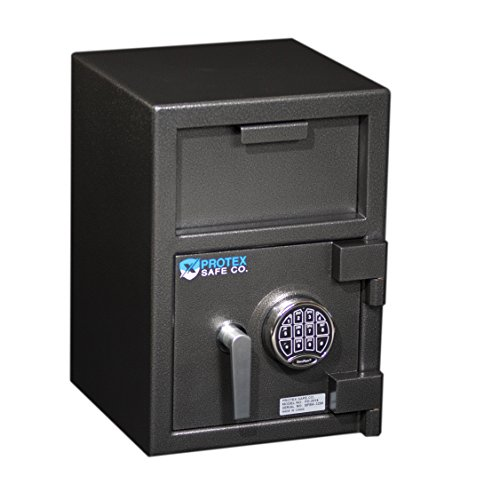 Depository Safe (Protex Medium Frontlader Depository Safe (fd-2014))