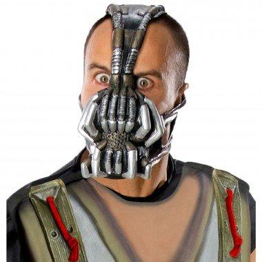 Batman Bane 3/4Kostüm Maske für (Kostüme Wolfman)