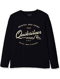 Quiksilver West Pier T-Shirt Garçon