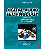 [(Digital Audio Technology: A Guide to CD, MiniDisc, SACD, DVD(A), MP3 and DAT )] [Author: Jan Maes] [Oct-2001]