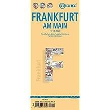 Frankfurt Borch City Map