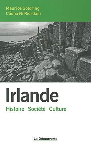 Irlande par Maurice GOLDRING