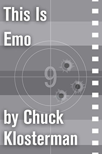 this-is-emo-an-essay-from-sex-drugs-and-cocoa-puffs-chuck-klosterman-on-film-and-television-english-