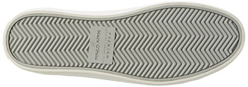 Marc O'Polo 70213923501617 Sneaker, Sneakers basses femme Gris