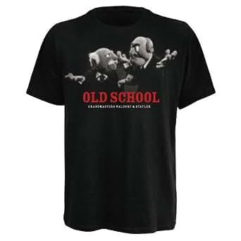 OLD SCHOOL WALLDORF -S- - MUPP