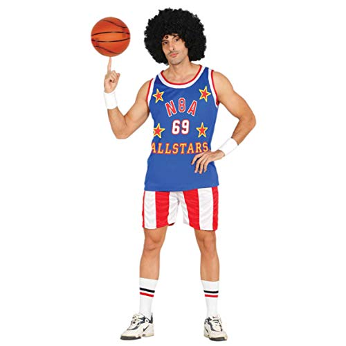 Fiestas Guirca Kostüm Basketball