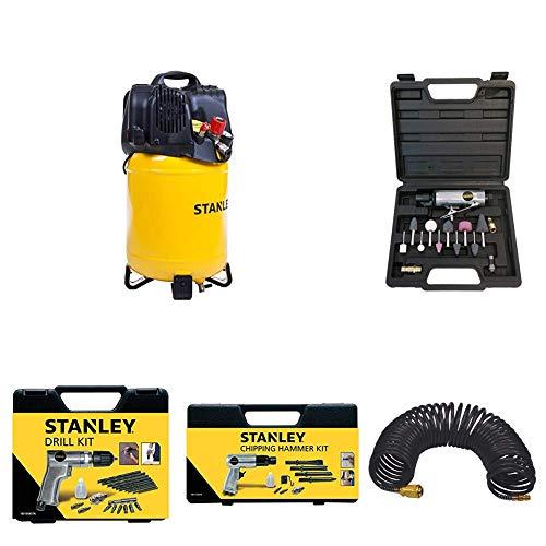 STANLEY Compressors + acessories