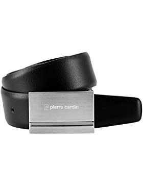 Pierre Cardin – Cinturón de cuer