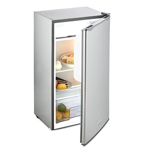 Klarstein Beerkeeper frigorifero con scomparto freezer (minifrigo