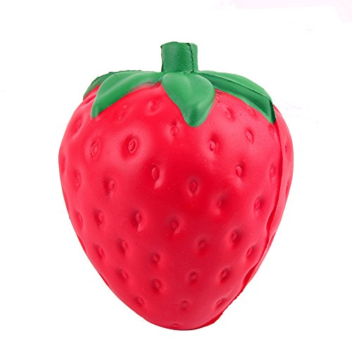 ccinee-11595cm-strawberry-toys-soft-squishy-red-simulation-of-big-strawberry-toys-for-release-pressu