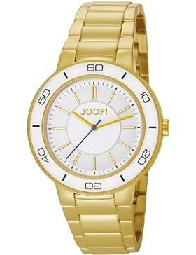 Joop Damen-Armbanduhr Insight Swiss Made Analog Quarz Edelstahl JP101032S01