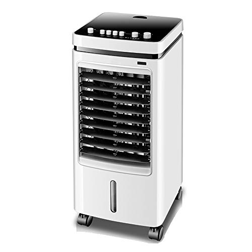 FANS MAZHONG 4-Liter-Luftkühler, 60 W, Weiß, tragbares Mobiltelefon -