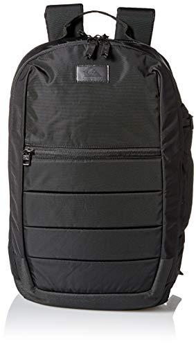 Quiksilver Herren Upshot Plus Backpack Rucksäcke, schwarz, 1SZ