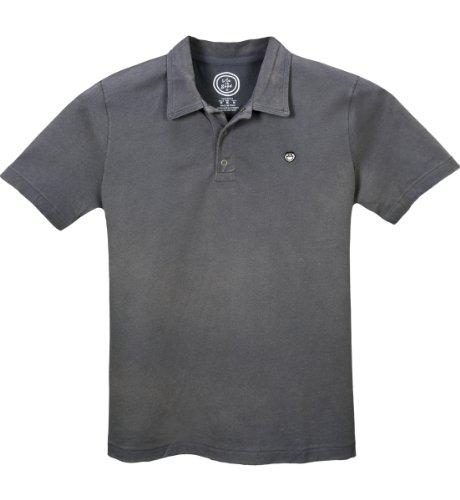 Life Is Good Herren Poloshirt True