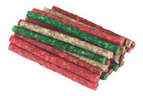 Kaurollen mix 9-10mm/12,5cm 100er Pack