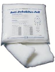 Anti-decúbito-piel 70 x 75 cm