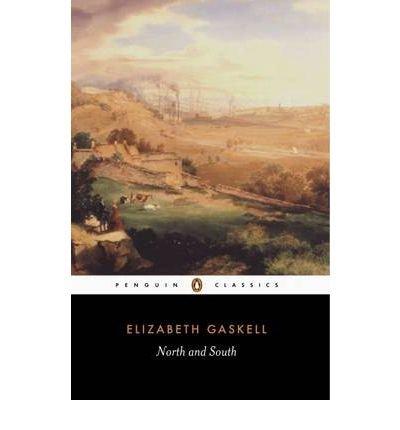North and South (Revised)[ NORTH AND SOUTH (REVISED) ] By Gaskell, Elizabeth Cleghorn ( Author )Jun-01-1996 Paperback
