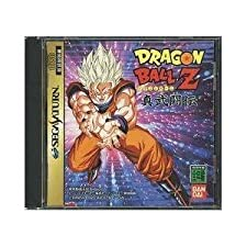 Dragon Ball Z: Shin Butouden [Japan Import]