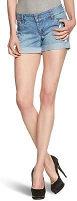 Only - Pantalón corto para mujer