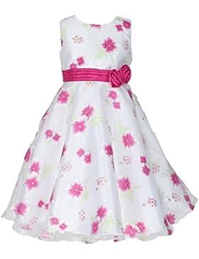 3456c23e0a0e Go2victoria Organza vestito formale per bambini vestito da sera vestito da  damigellina 2-10 anni