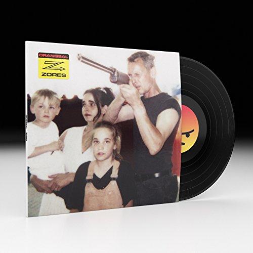 Zores (Vinyl) [Vinyl LP] - 2