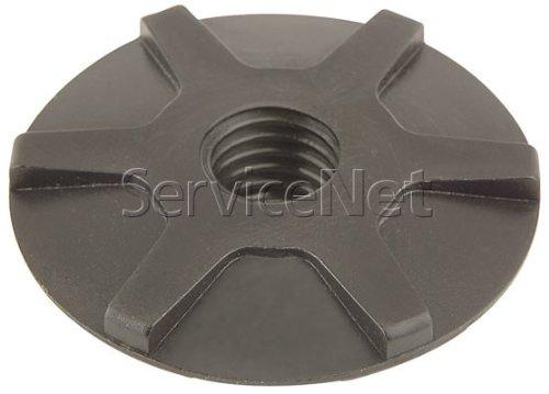 Porter Cable Ersatz Kontermutter für 7800Trockenbau Sander # 877757von porter-cable