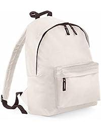 Bag base - Sac à dos école loisirs - BG125 - sable - 18L - mixte homme / femme