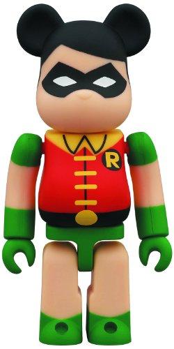 Medicom DC Comics: New Teen Titans: Robin Bearbrick