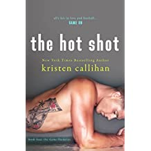 The Hot Shot (English Edition)