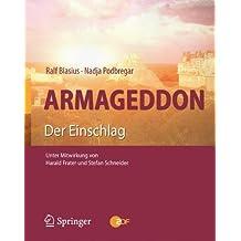 Armageddon. Der Einschlag