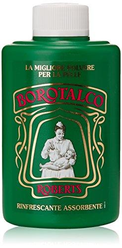 Borotalco - Polvere Rinfrescante e Assorbente - 200 g