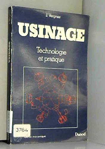 Usinage