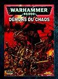 Telecharger Livres Chaos Daemons (PDF,EPUB,MOBI) gratuits en Francaise