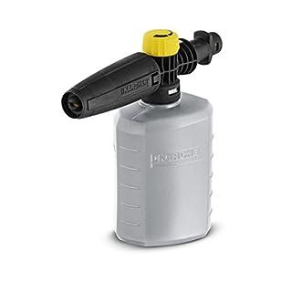 Kärcher 26431470 FJ6 Foam Jet Nozzle with 0.6 L Capacity Foamer for Pressure Washer Accessory