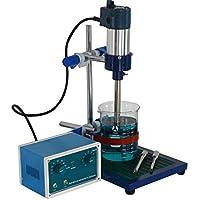 GOWE tiempo y ajustado alta velocidad dispersator (internamente tangente homogeneizador) alimentación: 220V