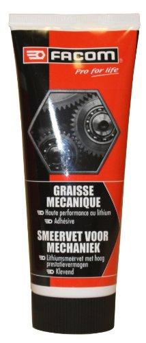 Facom 006105 - Grasa mecánica, 200g
