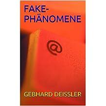 FAKE-PHÄNOMENE (German Edition)