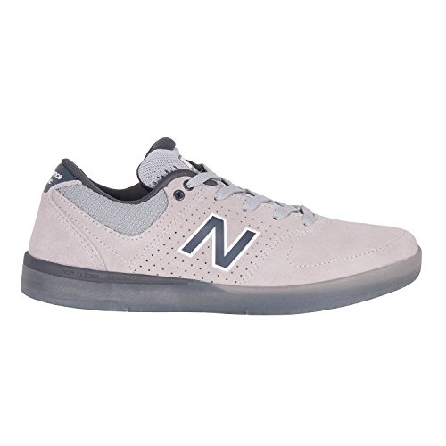 New Balance Numeric Nm 345 Brighton 18 - Zapatillas para hombre, talla 11.5, color SGG